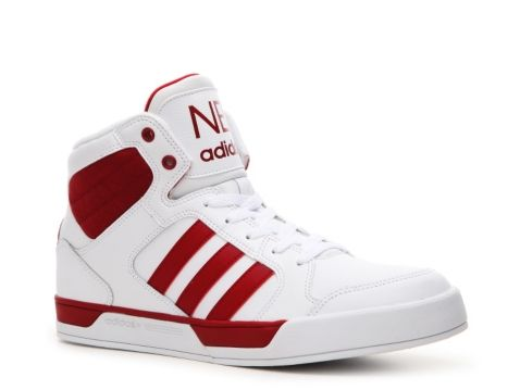 adidas NEO Raleigh High-Top Sneaker