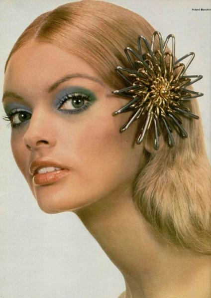 maquillage 1970