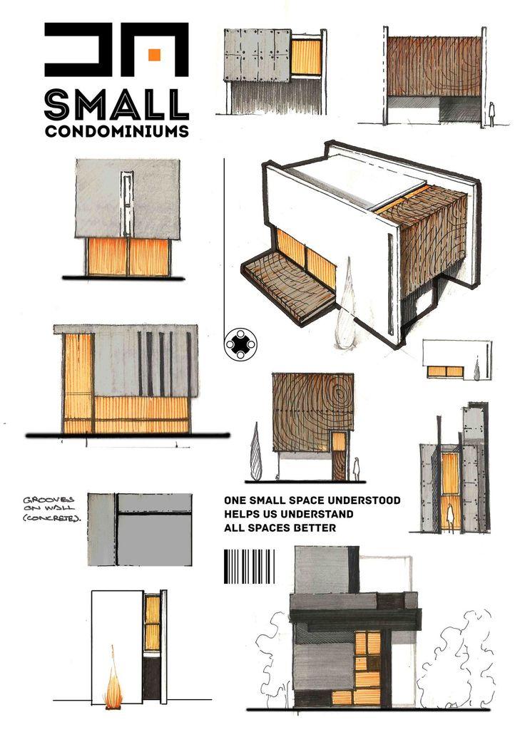 An Architects Manifesto on Behance