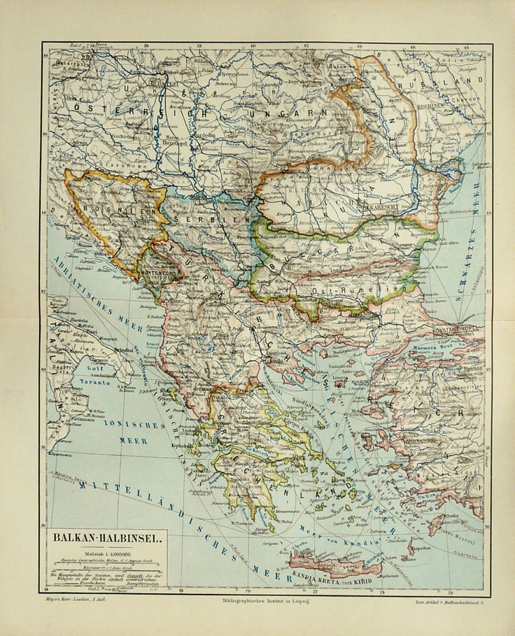 55 best GO Maps  Balkans images on Pinterest  Alternate