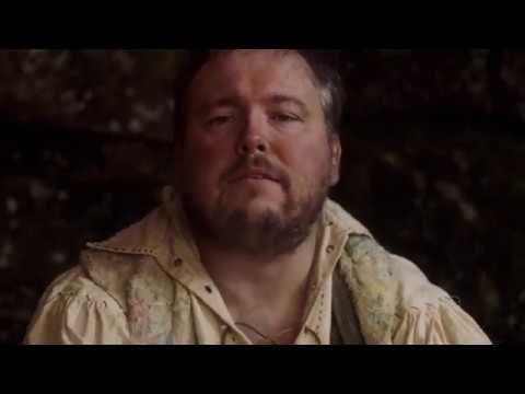 DE ALTERNATIEVE MUZIEKMAN: Richard Dawson - Ogre (Official Video)