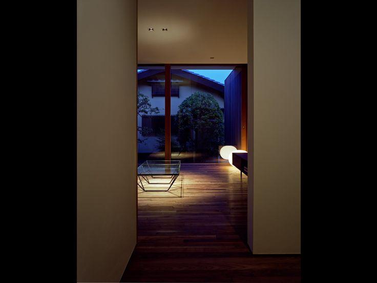 下関の家 | 松山建築設計室 | 医院・クリニック・病院の設計、産科婦人科の設計、住宅の設計