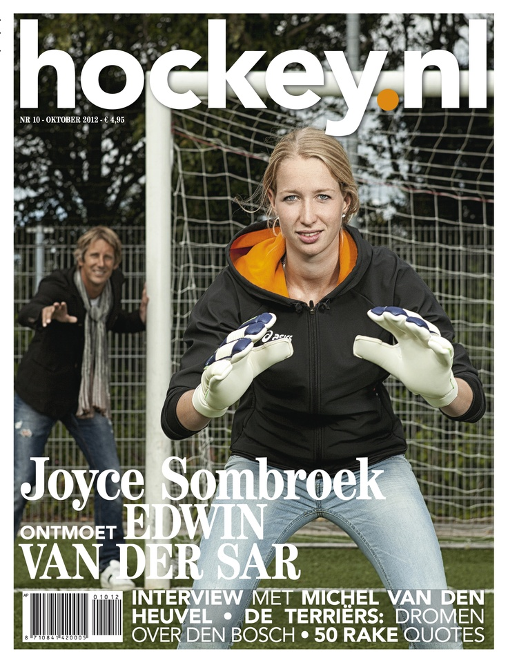82 best Hockey.nl-covers images on Pinterest