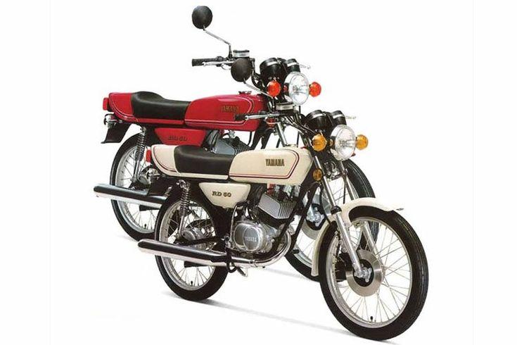 """WEBミスター・バイクさんのツイート: """"青春のゼロハンスポーツ図鑑Vol.3「YAMAHAその1(空冷編)」をアップしました。昭和の若者は原付免許でこんなイカすスポーツバイクに乗れたんですね~! https://t.co/k1JYlYBSaX https://t.co/if1hIvV45A(モバイル) https://t.co/yHHbs2HEzh"""""""