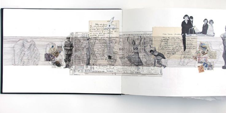 Textiles Portfolio - Central Saint Martins - University of the Arts London