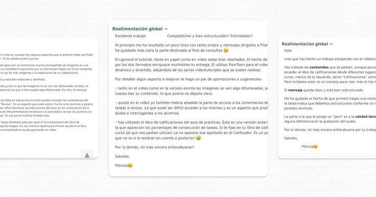 Padlet: Evaluación en el Aula Virtual