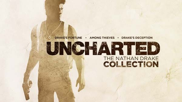 Uncharted: The Nathan Drake Collection PS4 PKG (USA