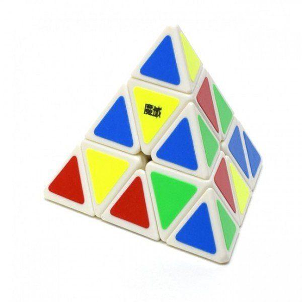 """Nuestros clientes  votan: """"La mejor piramide de la historia"""" luisldngmz. Hablando sobre la #pyraminx de #moyu.Voto: http://ift.tt/2oxw0zB  Síguenos y te seguimos . Esta es nuestra cuenta de instagram: @maskecubos_com. Entérate de todas las novedades de nuestra tienda online Maskecubos.com de los descuentos especiales cada mes regalos directos y más sorpresas.  Nos gustan  #rubik #rubiks #Rubik's #rubikscube #cuboderubik #dayan #magic #speedcuber #speedcubing #cubo #moyu #mefferts #qiyi…"""
