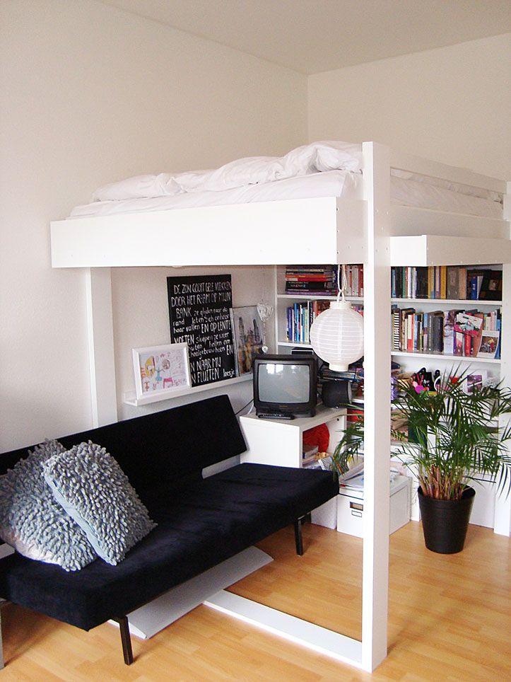 Veel foto's van gerealiseerde ontwerpen en gemaakte meubels met commentaar/reviews van de bouwers. Verschillende leuke uitvoeringen en aanpassingen!