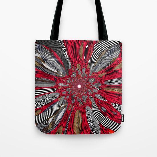 Sendala #15 Tote Bag