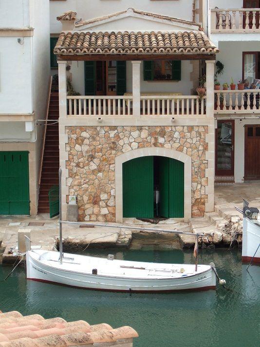 Cala Figuera - Mallorca - Spain
