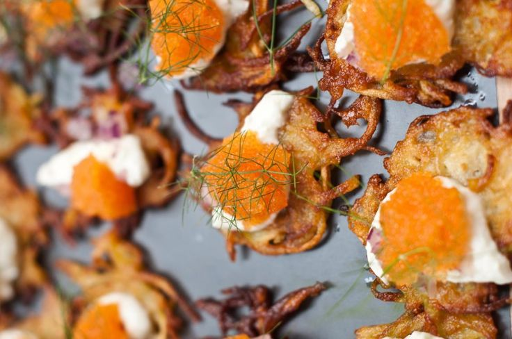 Råraka, frittella di patate #bjork #swedishbrasserie #sidestore #bjorkaosta #bjorkmilano