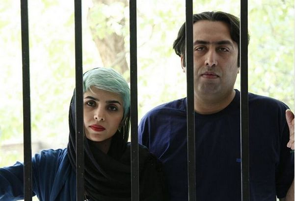 Iran, novantanove frustate e undici anni di carcere per una stretta di mano e una poesia