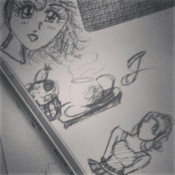 *my manga