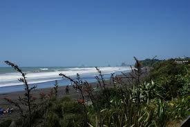 Oakura Taranaki NZ