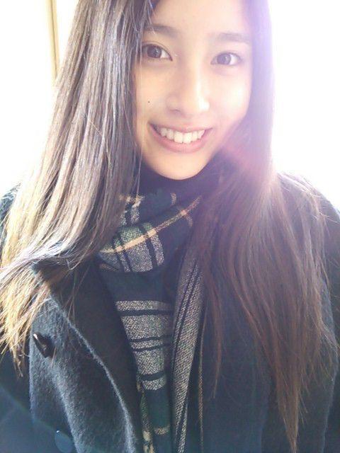 「赤々煉恋」完成披露試写会に、行ってきます! の画像|土屋太鳳オフィシャルブログ「たおのSparkling day」Powered by Ameba