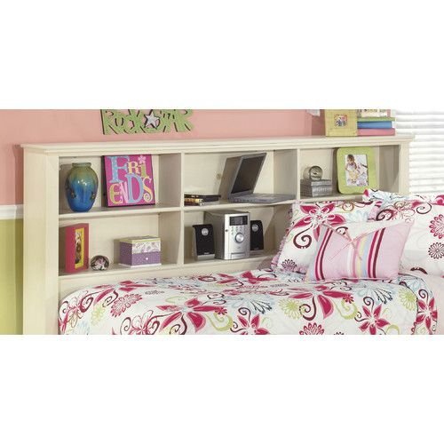 1000 ideas about bookcase headboard on pinterest amazon com pearl white finish twin sleigh bed 5 pc set