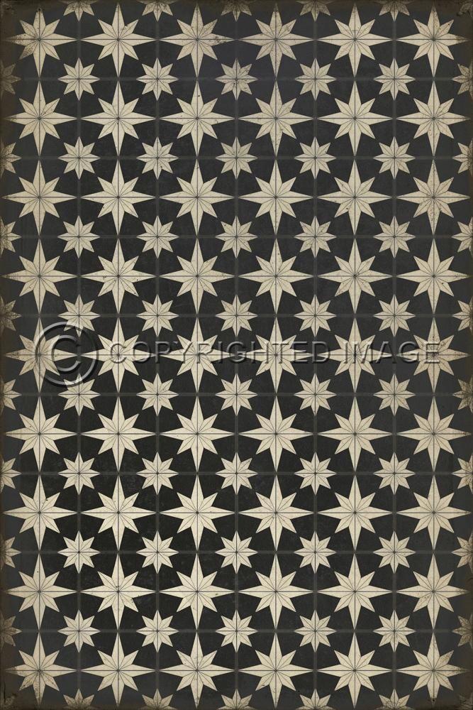 Pattern 20 Vesper Vinyl