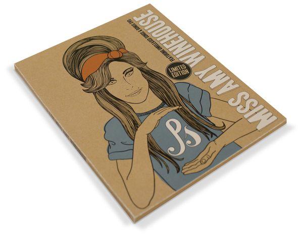 Amy Winehouse, Back To Black (Deluxe) CD1 full album zip