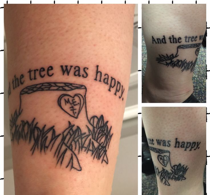 Quote Modznrockers Blackpool Quote Script Tree: 25+ Best Ideas About Giving Tree Tattoos On Pinterest