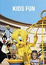 Movie World Kids Fun
