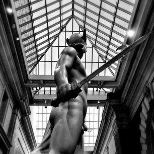 #MetMuseum #AncientArt #History #Sculpture por: ren.arts