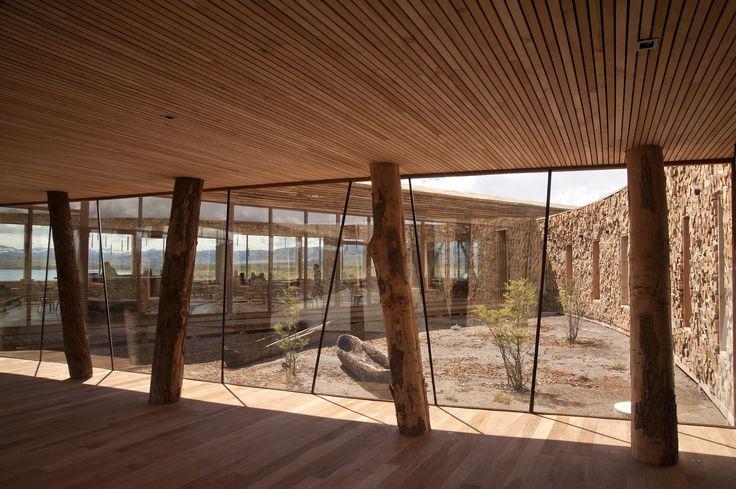 Tierra Patagonia Hotel