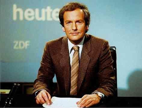 Claus Seibel heute - Nachrichten ZDF
