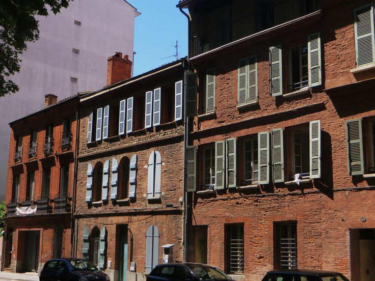 246 best Toulouse HauteGaronne France images on Pinterest