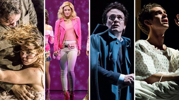 Major revivals, surefire blockbusters, new musicals from the co-creators of 'In the Heights' and 'Hedwig and the Angry Inch,' and star turns from Glenda Jackson, Denzel Washington, Andrew Garfield and Chris Evans highlight the upcoming theatrical calendar.