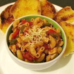 Chicken pasta @ allrecipes.co.uk