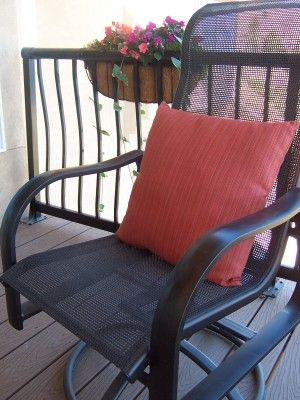 Best 25 Painting Patio Furniture Ideas On Pinterest