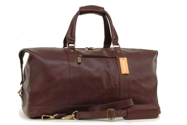 Ashwood Travel/Weekend Bag - Holdall
