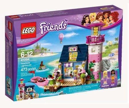 LEGO® Friends - Heartlake Lighthouse