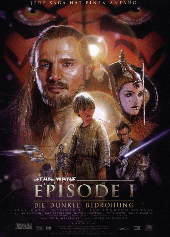 Star Wars e la Bibbia