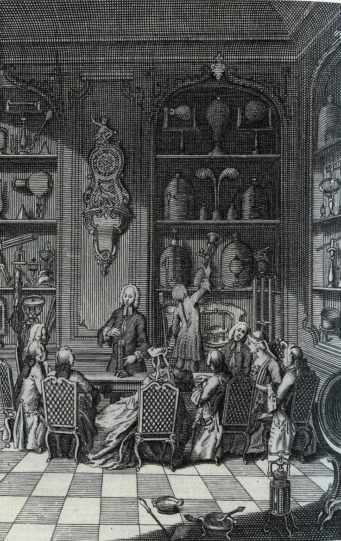 1759: Dechronolog Cosmogoni