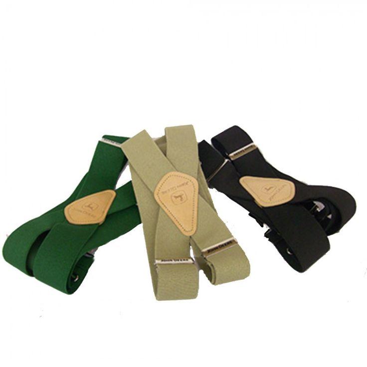 John Deere Suspenders | RunGreen.com