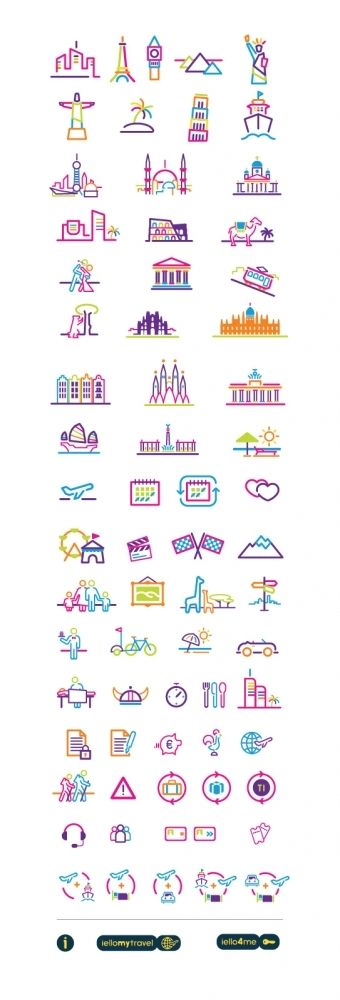 IELLO TRAVEL on the Behance Network