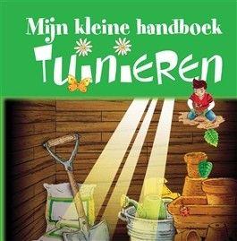 Mijn kleine handboek - tuinieren
