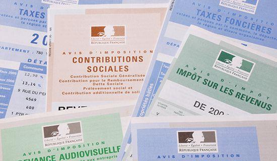 La contribution sociale généralisée (CSG), qu'est-ce que c'est ? | Le portail des ministères économiques et financiers