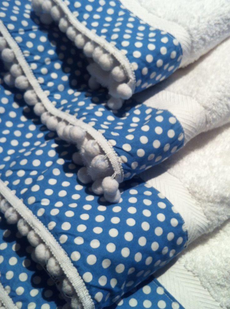 Más modelos de toallas personalizables Design by Mayus