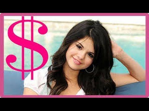 What is Selena  Gomez Net  Worth?