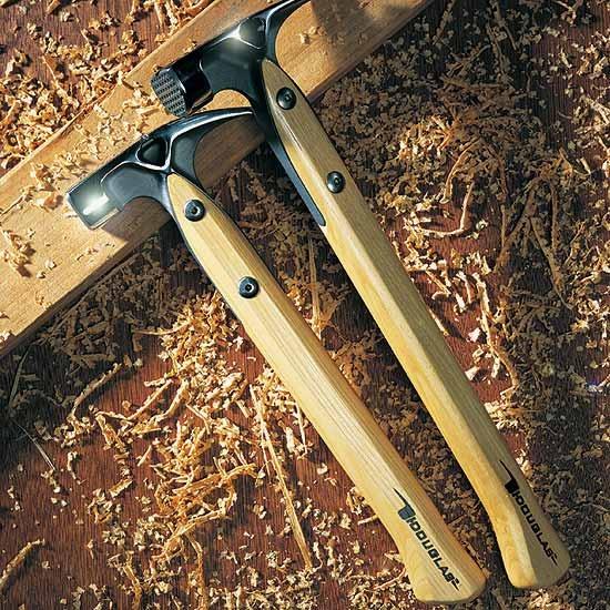 douglas tool 23oz framing hammer