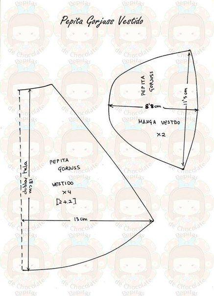 Рукоделие - мастер классы, выкройки, идеи