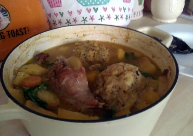 Rabbit Casserole Recipe -  How are you today? How about making Rabbit Casserole?