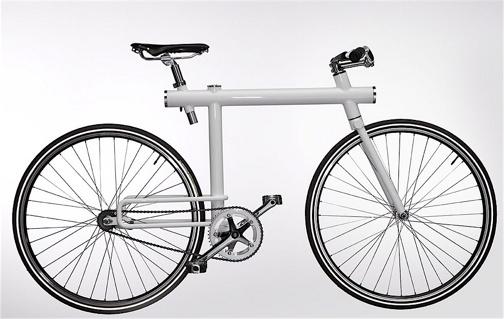 The Plus Bike