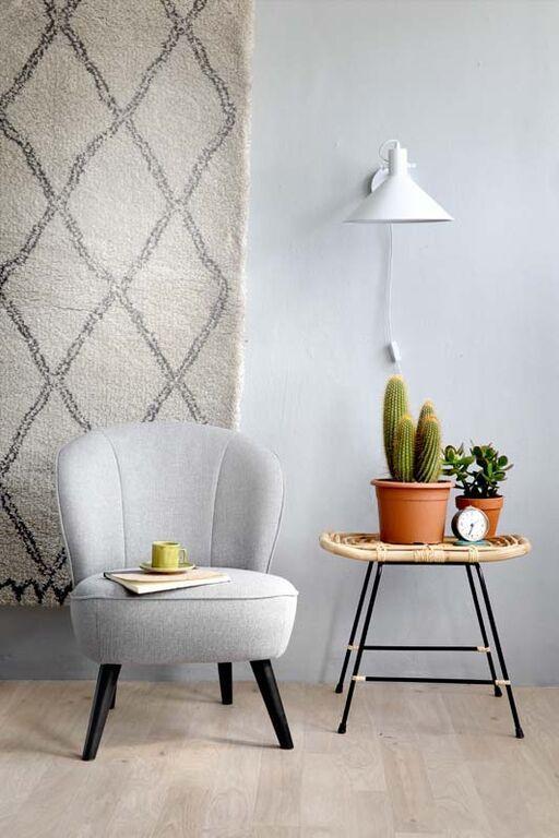 KARWEI | Bamboe, cactussen en een retro fauteuil: je vindt ze terug in onze speciale vintage collectie.