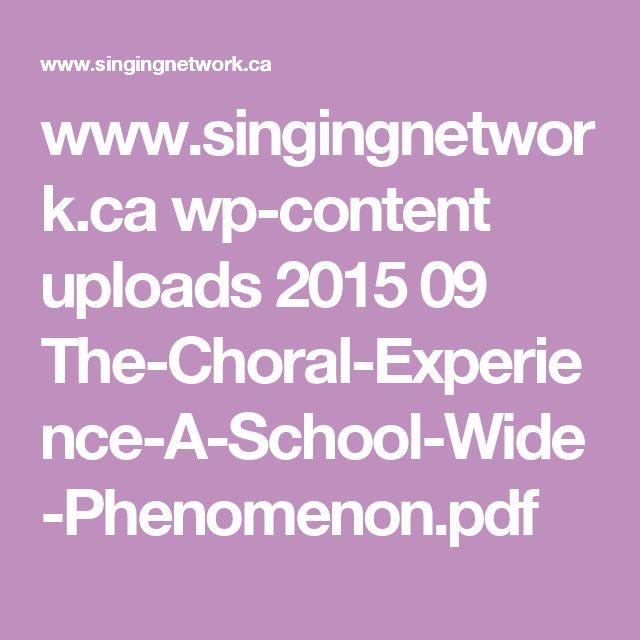 26 best Unison and 2 Part Treble Choir Repertoire images on - m bel f r kleine k chen
