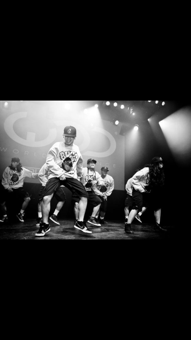 3rd place @ first WOD ,World of Dance, in TORONTO 2011. It's my first time dancing in the world stage as well. #dancelife