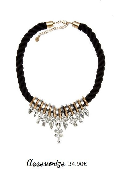 #necklace #oversizednecklace #accessorize #accessories #shopping #bestbuys